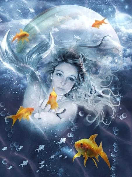 Картинки знака зодиака рыбы мужчина фрукт