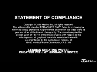 Cheating With My Husband's Sister | Redtube Free Lésbicas