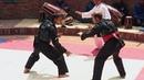 Тайны боевых искусств 2007 4 серия Индонезия Бандунг Пенчак Силат