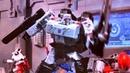 Transformer Stop Motion - War for Cybertron part 5