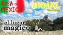 RUSA en MEXICO UXMAL el lugar MAGICO del mundo Maya
