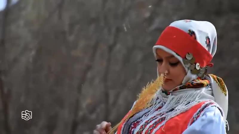 Əmin Muxtari Nərgiz Xorasan türkləri
