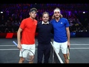 Match Highlights: Tsitsipas v Fritz, Day 1, September 20 2019