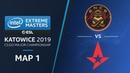 CS GO ENCE vs Astralis Train Map1 Final Champions Stage IEM Katowice 2019