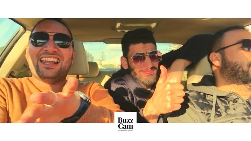 BUZZ CAM MUSIC Fi Bladi Dalmouni - Gadour L'artistou Bilel Rj Prod Khaled Bougatfa في بلادي ظلموني