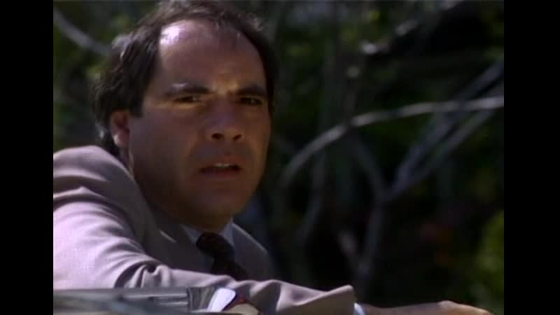 Сумеречная зона (1985) S01 E02a - Игра слов (Wordplay)