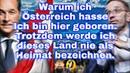 Warum ich Österreich hasse, obwohl hier geboren. Dieses Land werde ich nie als Heimat bezeichnen 🙈