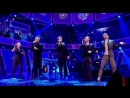 Take That - Children in Need - The Flood and Never forget 19.11.2010 takethatdaily (1)