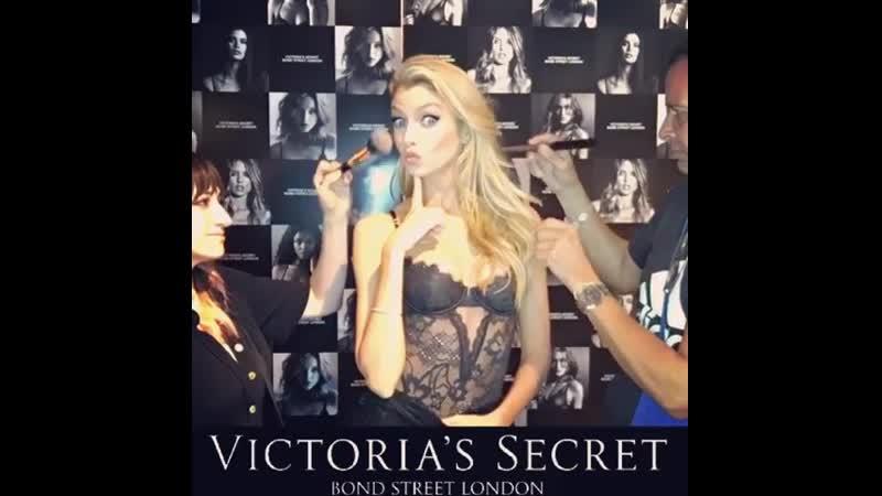 17 августа 2019: Презентации осенне-зимней коллекции нижнего белья Victoria's Secret, Даллас.