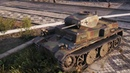 World of Tanks Лежебока - ХРН 103