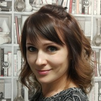 Екатерина Тульчинская