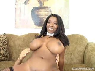Intensitivity #4 (twin peaks #1) big black tits boobs ass booty vanessa blue