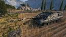Good Old AMX 50 Foch 155 12K DMG   World of Tanks gameplay