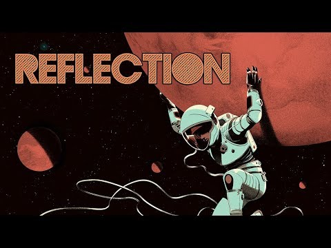 Reflection - Sovietwave Mix