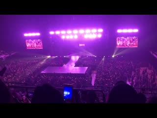 [full] 190223 blackpink world tour [in your area] in kuala lumpur (day 1)