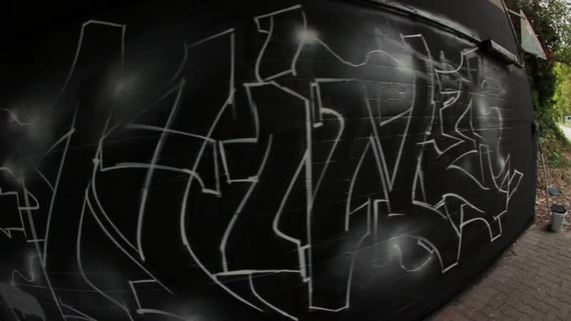 Nine_-_King__Produced_by_Snowgoons__TPM_Graffiti_VIDEO