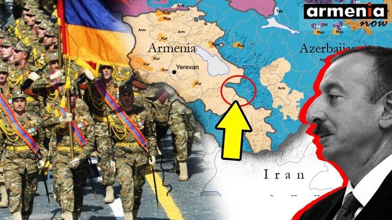 """Жесткий ответ Азербайжану на стратегию нашкодить и нажаловаться"""" никто не купится"""