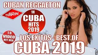 CUBATON 2019 - CUBA 2019 LOS EXITOS (CHACAL, EL TAIGER, NEGRITO, LOS 4, JACOB FOREVER) REGGAETON