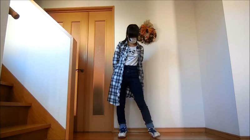 【よつ葉】メランコリック C.S.Portリアレンジ 踊ってみた【小6】 1080 x 1920 sm35597894