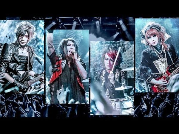 Jupiter「Drastic Night」Official Live Video
