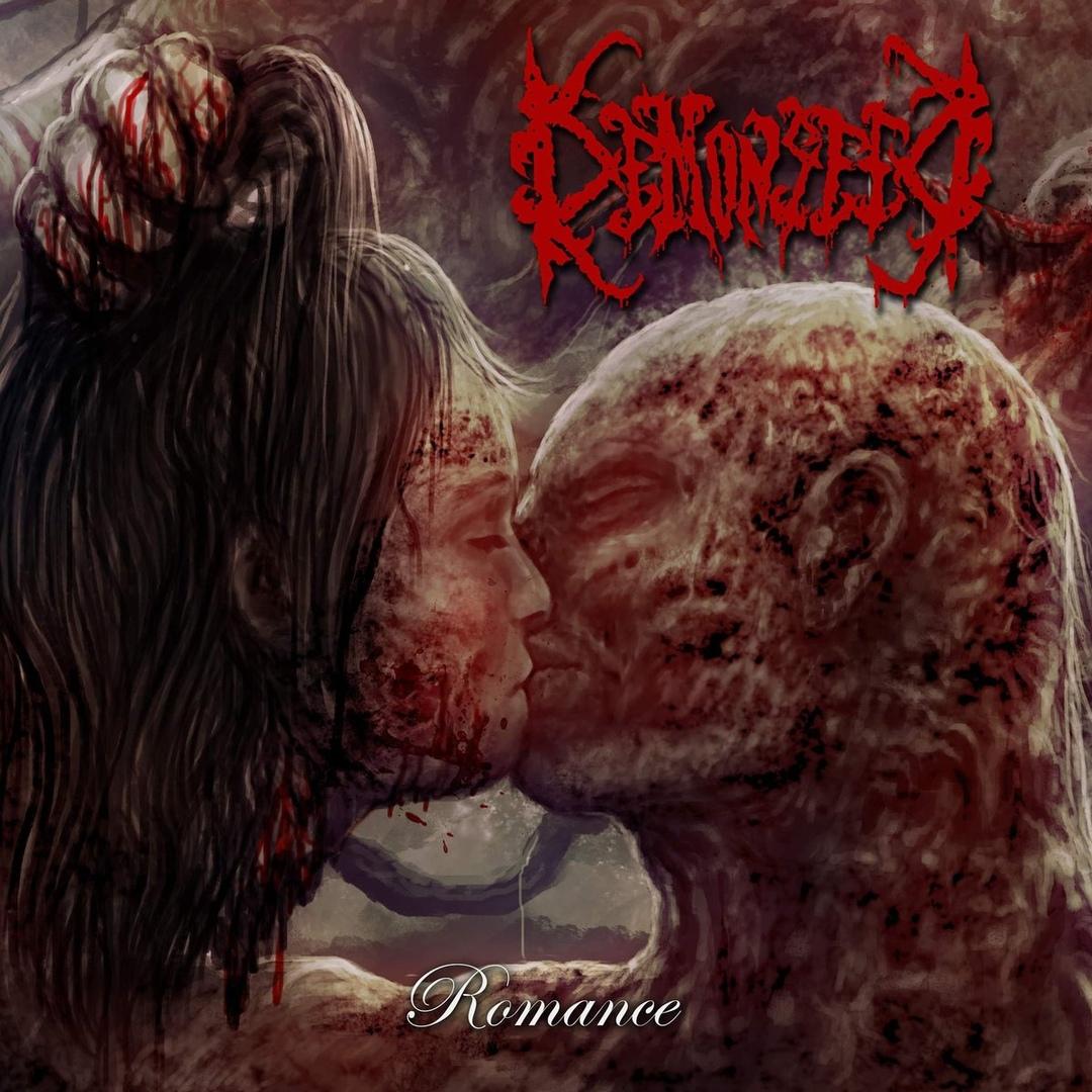 Demonseed - Romance [EP]