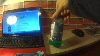 ЖивоТок Незамерзайка для АКБ, аккумуляторной батареи.