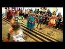 Танец девочек на выпускном в детском саду