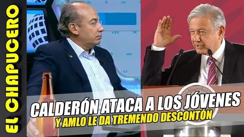 Borolas quiere quitarle becas a jóvenes AMLO se enoja ¡y le da un turbochingadazo