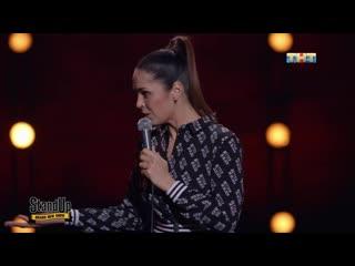 Stand Up: Юля Ахмедова - О театре в Амстердаме