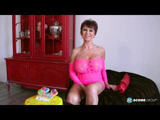 Gina milano 60 лет, с днём рождения бабуль! (#porn #solo #pussy #mature #granny #masturbaton #bigboobs #toys)