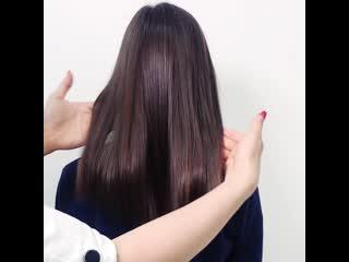 Ламинирование волос sebastian cellophanes
