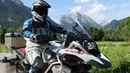 01 The new BMW R 1250 GS Adventure
