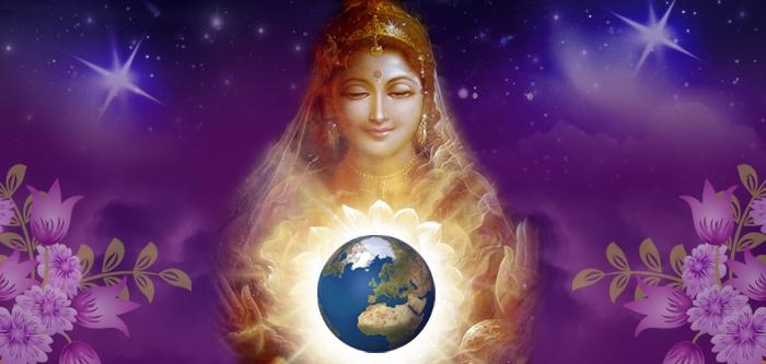 Сегодня, 29 сктября 2019г, начинается Наваратри - 9 ночей Божественной Матери TYKOHfKZCCI