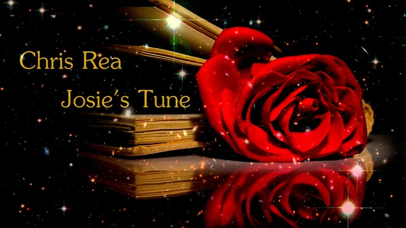 Chris Rea Josie's Tune Instrumental