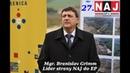Diskusia na RTVS - Mgr. Branislav Grimm