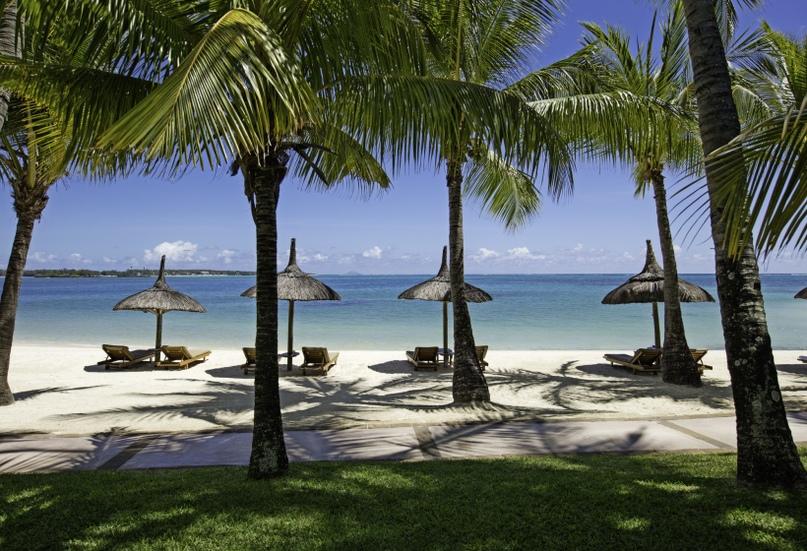 Маврикий — Топ 3 лучших отелей, изображение №1