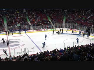 NHL 2018-2019 / RS /  / Minnesota Wild vs Vancouver Canucks