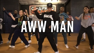 Aww Man- Lil Bibby ft. Future   Chapkis Dance   Melvin Timtim Choreography