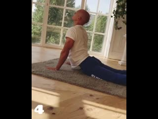 Здоровая спина за 15 минут в день