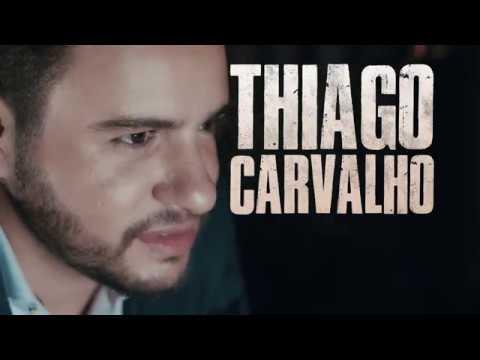 Thiago Carvalho Ft. Eduardo Costa | Chorando à Luz De Velas (Teaser)