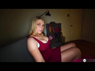 Filthypov joslyn jane me and my stepmom get caught fucking by my dad filthy pov family blonde big boobs cumshot