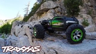 Out of the Darkness, Into the Light | Traxxas Summit