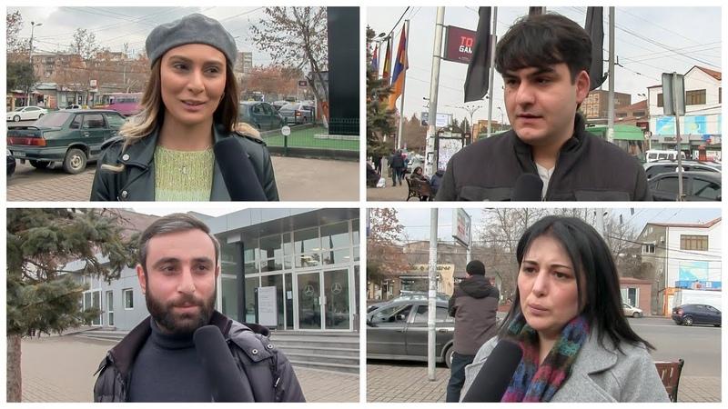 ՀՀ քաղաքացիները սահմանադրական բարեփոխու