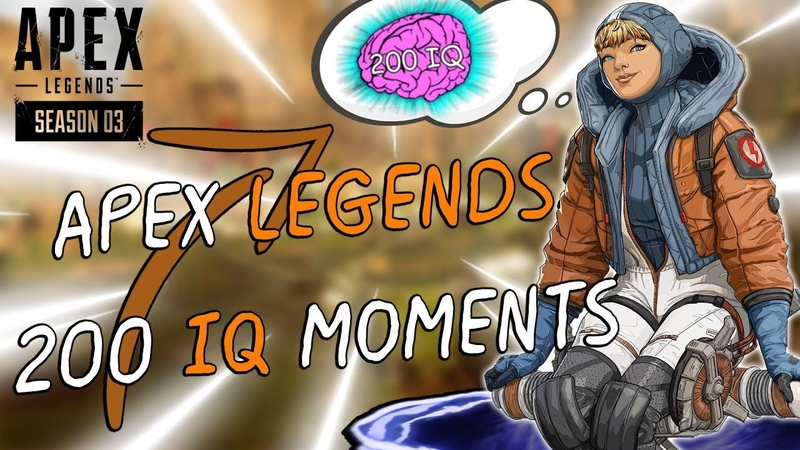 APEX LEGENDS 200 IQ MOMENTS MOVEMENT TUTORIAL PUMP YOUR SKILL AND LEARN WHAT'S NEW SEASON 3