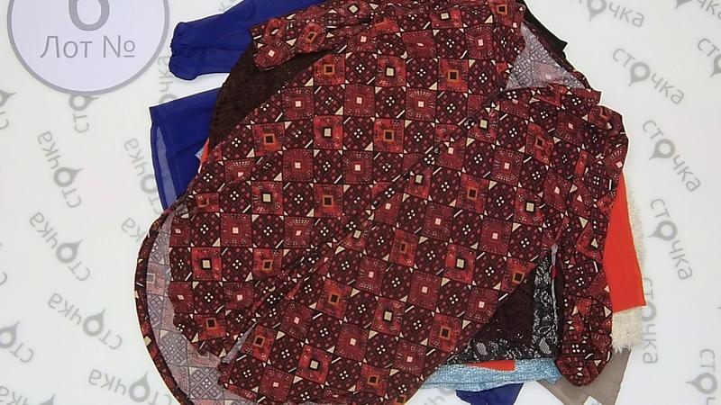 Mix Premium Spring Scotland 35kg 6 секонд хенд одежда оптом