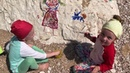 Детский поход два сплав на байдарках по Крыму Мангуп