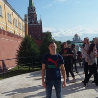 ЛинарМансуров