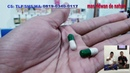 Terbukti Obat ISPA Infeksi Saluran Pernapasan Akut Paling Manjur