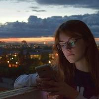 Анастасия Истомина
