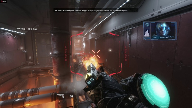 The Most Awesome Guns in Video Game History Smart Pistol MK6 Titanfall 2